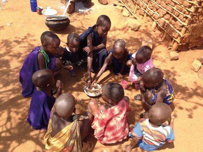Essende Kinder – zansaitos e.V.